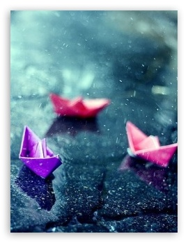 Rain Ultra Hd Desktop Background Wallpaper For Tablet Smartphone