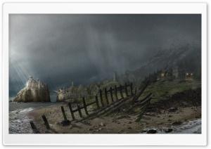 Rain Ultra HD Wallpaper for 4K UHD Widescreen desktop, tablet & smartphone