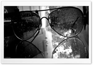 Rain HD Wide Wallpaper for Widescreen