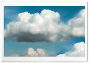 Rain Clouds HD Wide Wallpaper for Widescreen