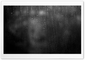 Rain on Window Ultra HD Wallpaper for 4K UHD Widescreen desktop, tablet & smartphone