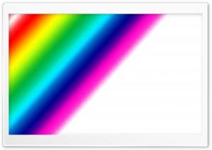 Rainbow Ultra HD Wallpaper for 4K UHD Widescreen desktop, tablet & smartphone