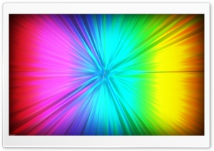 Rainbow HD Wide Wallpaper for Widescreen