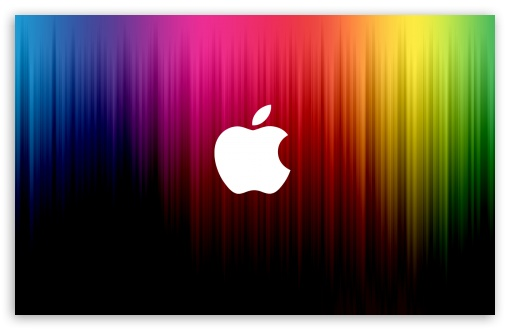 Rainbow Apple HD wallpaper for Wide 16:10 5:3 Widescreen WHXGA WQXGA WUXGA WXGA WGA ; HD 16:9 High Definition WQHD QWXGA 1080p 900p 720p QHD nHD ; Standard 4:3 5:4 3:2 Fullscreen UXGA XGA SVGA QSXGA SXGA DVGA HVGA HQVGA devices ( Apple PowerBook G4 iPhone 4 3G 3GS iPod Touch ) ; Tablet 1:1 ; iPad 1/2/Mini ; Mobile 4:3 5:3 3:2 16:9 5:4 - UXGA XGA SVGA WGA DVGA HVGA HQVGA devices ( Apple PowerBook G4 iPhone 4 3G 3GS iPod Touch ) WQHD QWXGA 1080p 900p 720p QHD nHD QSXGA SXGA ;