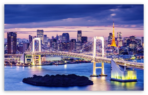 Rainbow Bridge, Tokyo, Japan ❤ 4K UHD Wallpaper for Wide 16:10 5:3 Widescreen WHXGA WQXGA WUXGA WXGA WGA ; UltraWide 21:9 24:10 ; 4K UHD 16:9 Ultra High Definition 2160p 1440p 1080p 900p 720p ; UHD 16:9 2160p 1440p 1080p 900p 720p ; Standard 4:3 5:4 3:2 Fullscreen UXGA XGA SVGA QSXGA SXGA DVGA HVGA HQVGA ( Apple PowerBook G4 iPhone 4 3G 3GS iPod Touch ) ; Smartphone 16:9 3:2 5:3 2160p 1440p 1080p 900p 720p DVGA HVGA HQVGA ( Apple PowerBook G4 iPhone 4 3G 3GS iPod Touch ) WGA ; Tablet 1:1 ; iPad 1/2/Mini ; Mobile 4:3 5:3 3:2 16:9 5:4 - UXGA XGA SVGA WGA DVGA HVGA HQVGA ( Apple PowerBook G4 iPhone 4 3G 3GS iPod Touch ) 2160p 1440p 1080p 900p 720p QSXGA SXGA ; Dual 16:10 5:3 16:9 4:3 5:4 3:2 WHXGA WQXGA WUXGA WXGA WGA 2160p 1440p 1080p 900p 720p UXGA XGA SVGA QSXGA SXGA DVGA HVGA HQVGA ( Apple PowerBook G4 iPhone 4 3G 3GS iPod Touch ) ; Triple 16:10 5:3 16:9 4:3 5:4 3:2 WHXGA WQXGA WUXGA WXGA WGA 2160p 1440p 1080p 900p 720p UXGA XGA SVGA QSXGA SXGA DVGA HVGA HQVGA ( Apple PowerBook G4 iPhone 4 3G 3GS iPod Touch ) ;