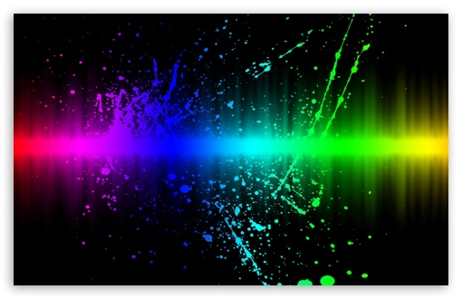 Rainbow Color Splatter HD wallpaper for Wide 16:10 5:3 Widescreen WHXGA WQXGA WUXGA WXGA WGA ; HD 16:9 High Definition WQHD QWXGA 1080p 900p 720p QHD nHD ; Standard 4:3 5:4 3:2 Fullscreen UXGA XGA SVGA QSXGA SXGA DVGA HVGA HQVGA devices ( Apple PowerBook G4 iPhone 4 3G 3GS iPod Touch ) ; Tablet 1:1 ; iPad 1/2/Mini ; Mobile 4:3 5:3 3:2 16:9 5:4 - UXGA XGA SVGA WGA DVGA HVGA HQVGA devices ( Apple PowerBook G4 iPhone 4 3G 3GS iPod Touch ) WQHD QWXGA 1080p 900p 720p QHD nHD QSXGA SXGA ;