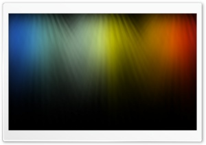 Rainbow Colors HD Wide Wallpaper for 4K UHD Widescreen desktop & smartphone