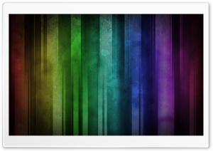 Rainbow Grunge HD Wide Wallpaper for Widescreen