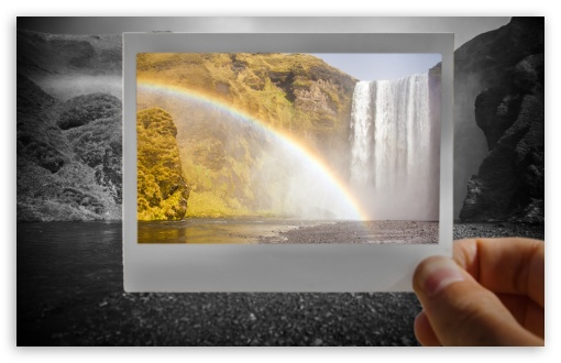 Rainbow Over Skogafoss Waterfall Photography ❤ 4K UHD Wallpaper for Wide 16:10 5:3 Widescreen WHXGA WQXGA WUXGA WXGA WGA ; 4K UHD 16:9 Ultra High Definition 2160p 1440p 1080p 900p 720p ; UHD 16:9 2160p 1440p 1080p 900p 720p ; Standard 4:3 5:4 3:2 Fullscreen UXGA XGA SVGA QSXGA SXGA DVGA HVGA HQVGA ( Apple PowerBook G4 iPhone 4 3G 3GS iPod Touch ) ; Tablet 1:1 ; iPad 1/2/Mini ; Mobile 4:3 5:3 3:2 16:9 5:4 - UXGA XGA SVGA WGA DVGA HVGA HQVGA ( Apple PowerBook G4 iPhone 4 3G 3GS iPod Touch ) 2160p 1440p 1080p 900p 720p QSXGA SXGA ;