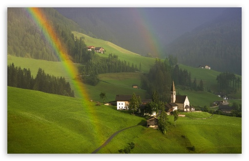 Rainbow Over South Tyrol, Austria ❤ 4K UHD Wallpaper for Wide 16:10 5:3 Widescreen WHXGA WQXGA WUXGA WXGA WGA ; 4K UHD 16:9 Ultra High Definition 2160p 1440p 1080p 900p 720p ; Standard 4:3 5:4 3:2 Fullscreen UXGA XGA SVGA QSXGA SXGA DVGA HVGA HQVGA ( Apple PowerBook G4 iPhone 4 3G 3GS iPod Touch ) ; Tablet 1:1 ; iPad 1/2/Mini ; Mobile 4:3 5:3 3:2 16:9 5:4 - UXGA XGA SVGA WGA DVGA HVGA HQVGA ( Apple PowerBook G4 iPhone 4 3G 3GS iPod Touch ) 2160p 1440p 1080p 900p 720p QSXGA SXGA ;