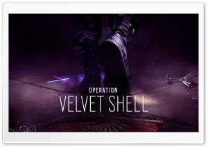 Rainbow Six Siege Operation Velvet Shell HD Wide Wallpaper for Widescreen