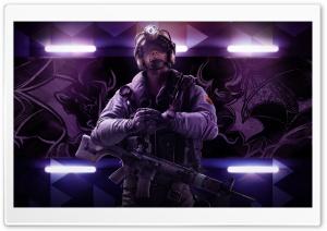 Rainbow Six Siege Operation Velvet Shell Operator Jackal HD Wide Wallpaper for Widescreen