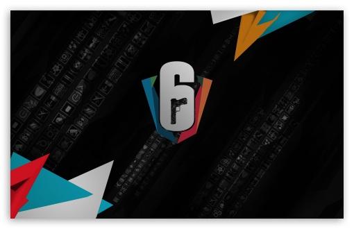 Rainbow Six Siege Pro League 4k Ultra Hd Desktop Background