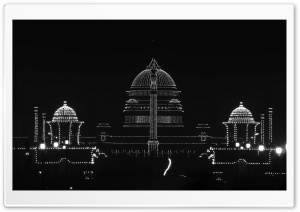Rajpath India Ultra HD Wallpaper for 4K UHD Widescreen desktop, tablet & smartphone