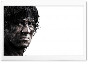 Rambo HD Wide Wallpaper for 4K UHD Widescreen desktop & smartphone