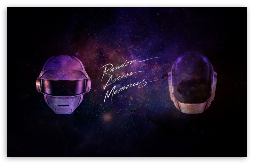Random Access Memories ❤ 4K UHD Wallpaper for Wide 16:10 5:3 Widescreen WHXGA WQXGA WUXGA WXGA WGA ; 4K UHD 16:9 Ultra High Definition 2160p 1440p 1080p 900p 720p ; Standard 4:3 5:4 3:2 Fullscreen UXGA XGA SVGA QSXGA SXGA DVGA HVGA HQVGA ( Apple PowerBook G4 iPhone 4 3G 3GS iPod Touch ) ; iPad 1/2/Mini ; Mobile 4:3 5:3 3:2 16:9 5:4 - UXGA XGA SVGA WGA DVGA HVGA HQVGA ( Apple PowerBook G4 iPhone 4 3G 3GS iPod Touch ) 2160p 1440p 1080p 900p 720p QSXGA SXGA ;