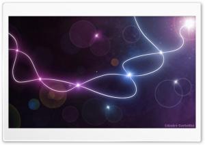Random Space HD Wide Wallpaper for 4K UHD Widescreen desktop & smartphone