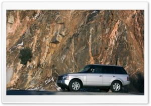 Range Rover Car 10 HD Wide Wallpaper for Widescreen