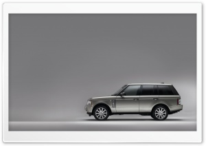 Range Rover Car 28 HD Wide Wallpaper for Widescreen