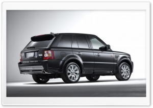 Range Rover Car 31 HD Wide Wallpaper for Widescreen