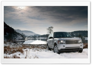 Range Rover Car 8 HD Wide Wallpaper for Widescreen