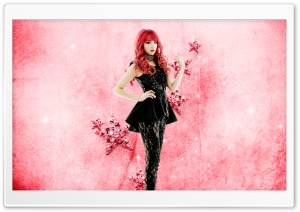 RaNia HD Wide Wallpaper for Widescreen