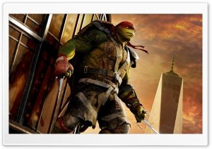 Raphael HD Wide Wallpaper for Widescreen