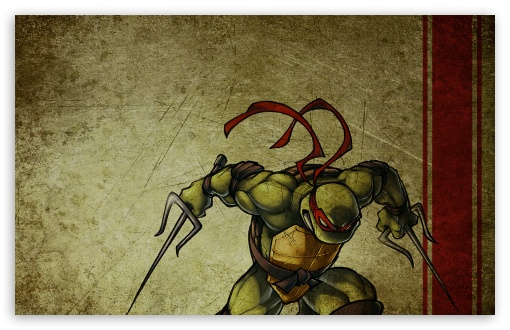 Raphael   Teenage Mutant Ninja Turtles HD wallpaper for Wide 16:10 5:3 Widescreen WHXGA WQXGA WUXGA WXGA WGA ; HD 16:9 High Definition WQHD QWXGA 1080p 900p 720p QHD nHD ; Standard 4:3 5:4 3:2 Fullscreen UXGA XGA SVGA QSXGA SXGA DVGA HVGA HQVGA devices ( Apple PowerBook G4 iPhone 4 3G 3GS iPod Touch ) ; iPad 1/2/Mini ; Mobile 4:3 5:3 3:2 16:9 5:4 - UXGA XGA SVGA WGA DVGA HVGA HQVGA devices ( Apple PowerBook G4 iPhone 4 3G 3GS iPod Touch ) WQHD QWXGA 1080p 900p 720p QHD nHD QSXGA SXGA ;