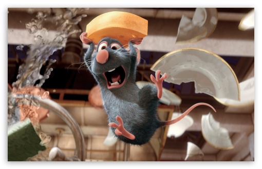 Ratatouille Movie HD wallpaper for Wide 16:10 5:3 Widescreen WHXGA WQXGA WUXGA WXGA WGA ; HD 16:9 High Definition WQHD QWXGA 1080p 900p 720p QHD nHD ; Standard 4:3 5:4 3:2 Fullscreen UXGA XGA SVGA QSXGA SXGA DVGA HVGA HQVGA devices ( Apple PowerBook G4 iPhone 4 3G 3GS iPod Touch ) ; Tablet 1:1 ; iPad 1/2/Mini ; Mobile 4:3 5:3 3:2 16:9 5:4 - UXGA XGA SVGA WGA DVGA HVGA HQVGA devices ( Apple PowerBook G4 iPhone 4 3G 3GS iPod Touch ) WQHD QWXGA 1080p 900p 720p QHD nHD QSXGA SXGA ;