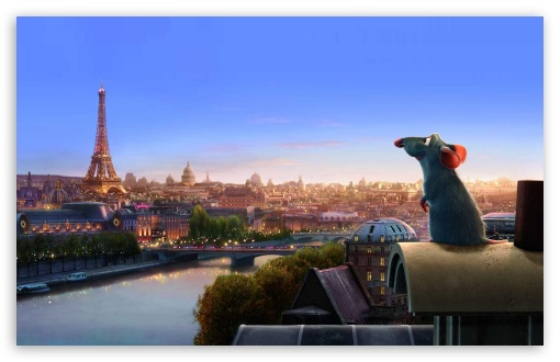 Ratatouille Remy HD wallpaper for Wide 16:10 5:3 Widescreen WHXGA WQXGA WUXGA WXGA WGA ; HD 16:9 High Definition WQHD QWXGA 1080p 900p 720p QHD nHD ; Standard 4:3 5:4 3:2 Fullscreen UXGA XGA SVGA QSXGA SXGA DVGA HVGA HQVGA devices ( Apple PowerBook G4 iPhone 4 3G 3GS iPod Touch ) ; Tablet 1:1 ; iPad 1/2/Mini ; Mobile 4:3 5:3 3:2 16:9 5:4 - UXGA XGA SVGA WGA DVGA HVGA HQVGA devices ( Apple PowerBook G4 iPhone 4 3G 3GS iPod Touch ) WQHD QWXGA 1080p 900p 720p QHD nHD QSXGA SXGA ;