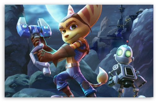 Ratchet and Clank 2015 ❤ 4K UHD Wallpaper for Wide 16:10 5:3 Widescreen WHXGA WQXGA WUXGA WXGA WGA ; 4K UHD 16:9 Ultra High Definition 2160p 1440p 1080p 900p 720p ; Standard 4:3 5:4 3:2 Fullscreen UXGA XGA SVGA QSXGA SXGA DVGA HVGA HQVGA ( Apple PowerBook G4 iPhone 4 3G 3GS iPod Touch ) ; Tablet 1:1 ; iPad 1/2/Mini ; Mobile 4:3 5:3 3:2 16:9 5:4 - UXGA XGA SVGA WGA DVGA HVGA HQVGA ( Apple PowerBook G4 iPhone 4 3G 3GS iPod Touch ) 2160p 1440p 1080p 900p 720p QSXGA SXGA ;