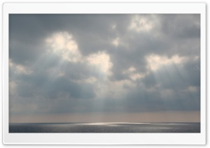 Ray Of Light HD Wide Wallpaper for Widescreen