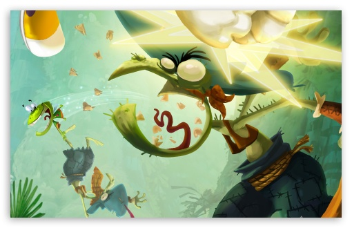 Rayman Legends Concept Art HD wallpaper for Wide 16:10 5:3 Widescreen WHXGA WQXGA WUXGA WXGA WGA ; HD 16:9 High Definition WQHD QWXGA 1080p 900p 720p QHD nHD ; UHD 16:9 WQHD QWXGA 1080p 900p 720p QHD nHD ; Standard 4:3 5:4 3:2 Fullscreen UXGA XGA SVGA QSXGA SXGA DVGA HVGA HQVGA devices ( Apple PowerBook G4 iPhone 4 3G 3GS iPod Touch ) ; Tablet 1:1 ; iPad 1/2/Mini ; Mobile 4:3 5:3 3:2 16:9 5:4 - UXGA XGA SVGA WGA DVGA HVGA HQVGA devices ( Apple PowerBook G4 iPhone 4 3G 3GS iPod Touch ) WQHD QWXGA 1080p 900p 720p QHD nHD QSXGA SXGA ;