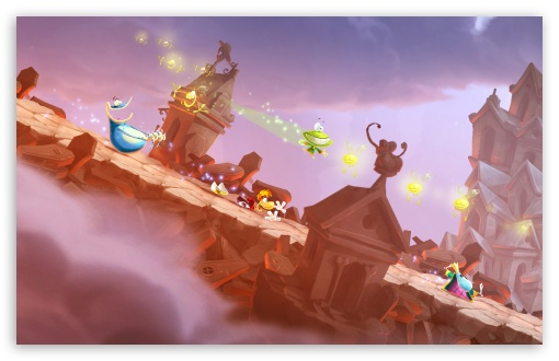 Rayman Legends Rockslide ❤ 4K UHD Wallpaper for Wide 16:10 5:3 Widescreen WHXGA WQXGA WUXGA WXGA WGA ; 4K UHD 16:9 Ultra High Definition 2160p 1440p 1080p 900p 720p ; Standard 4:3 5:4 3:2 Fullscreen UXGA XGA SVGA QSXGA SXGA DVGA HVGA HQVGA ( Apple PowerBook G4 iPhone 4 3G 3GS iPod Touch ) ; iPad 1/2/Mini ; Mobile 4:3 5:3 3:2 16:9 5:4 - UXGA XGA SVGA WGA DVGA HVGA HQVGA ( Apple PowerBook G4 iPhone 4 3G 3GS iPod Touch ) 2160p 1440p 1080p 900p 720p QSXGA SXGA ;