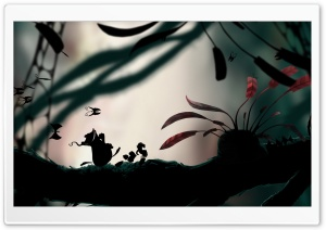 Rayman Origins HD Wide Wallpaper for Widescreen