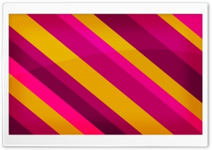Rayure Magenta HD Wide Wallpaper for Widescreen