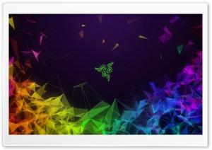 Razer Gaming Background Ultra HD Wallpaper for 4K UHD Widescreen desktop, tablet & smartphone