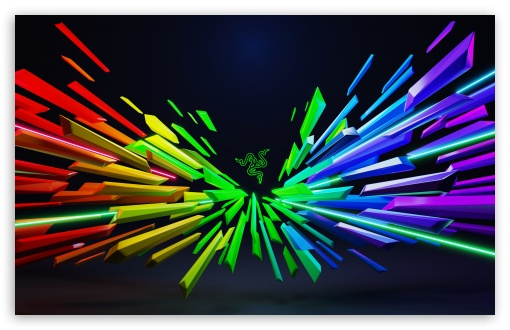 Razer Rainbow Colors Background UltraHD Wallpaper for Wide 16:10 5:3 Widescreen WHXGA WQXGA WUXGA WXGA WGA ; UltraWide 21:9 24:10 ; 8K UHD TV 16:9 Ultra High Definition 2160p 1440p 1080p 900p 720p ; UHD 16:9 2160p 1440p 1080p 900p 720p ; Standard 4:3 5:4 3:2 Fullscreen UXGA XGA SVGA QSXGA SXGA DVGA HVGA HQVGA ( Apple PowerBook G4 iPhone 4 3G 3GS iPod Touch ) ; iPad 1/2/Mini ; Mobile 4:3 5:3 3:2 16:9 5:4 - UXGA XGA SVGA WGA DVGA HVGA HQVGA ( Apple PowerBook G4 iPhone 4 3G 3GS iPod Touch ) 2160p 1440p 1080p 900p 720p QSXGA SXGA ; Dual 16:10 5:3 16:9 4:3 5:4 3:2 WHXGA WQXGA WUXGA WXGA WGA 2160p 1440p 1080p 900p 720p UXGA XGA SVGA QSXGA SXGA DVGA HVGA HQVGA ( Apple PowerBook G4 iPhone 4 3G 3GS iPod Touch ) ; Triple 16:10 16:9 4:3 5:4 3:2 WHXGA WQXGA WUXGA WXGA 2160p 1440p 1080p 900p 720p UXGA XGA SVGA QSXGA SXGA DVGA HVGA HQVGA ( Apple PowerBook G4 iPhone 4 3G 3GS iPod Touch ) ;