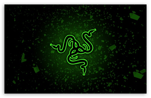 Download Razer United HD Wallpaper