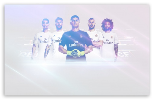 Real Madrid ❤ 4K UHD Wallpaper for Wide 16:10 5:3 Widescreen WHXGA WQXGA WUXGA WXGA WGA ; 4K UHD 16:9 Ultra High Definition 2160p 1440p 1080p 900p 720p ; Standard 4:3 5:4 3:2 Fullscreen UXGA XGA SVGA QSXGA SXGA DVGA HVGA HQVGA ( Apple PowerBook G4 iPhone 4 3G 3GS iPod Touch ) ; Tablet 1:1 ; iPad 1/2/Mini ; Mobile 4:3 5:3 3:2 16:9 5:4 - UXGA XGA SVGA WGA DVGA HVGA HQVGA ( Apple PowerBook G4 iPhone 4 3G 3GS iPod Touch ) 2160p 1440p 1080p 900p 720p QSXGA SXGA ;