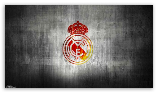 Real Madrid Ultra Hd Desktop Background Wallpaper For 4k Uhd Tv