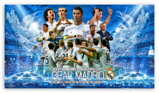 REAL MADRID CHAMPIONS LEAGUE ❤ 4K UHD Wallpaper for 4K UHD 16:9 Ultra High Definition 2160p 1440p 1080p 900p 720p ; Mobile 16:9 - 2160p 1440p 1080p 900p 720p ;