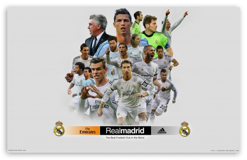 Real Madrid Wallpaper 2014 ❤ 4K UHD Wallpaper for Wide 16:10 Widescreen WHXGA WQXGA WUXGA WXGA ; 4K UHD 16:9 Ultra High Definition 2160p 1440p 1080p 900p 720p ; Tablet 1:1 ; Mobile 16:9 - 2160p 1440p 1080p 900p 720p ;