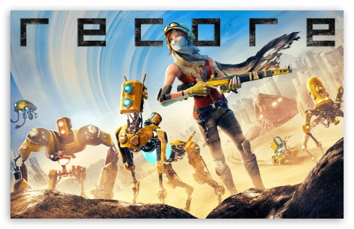 Recore Game ❤ 4K UHD Wallpaper for Wide 16:10 5:3 Widescreen WHXGA WQXGA WUXGA WXGA WGA ; 4K UHD 16:9 Ultra High Definition 2160p 1440p 1080p 900p 720p ; Mobile 5:3 16:9 - WGA 2160p 1440p 1080p 900p 720p ;