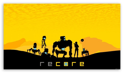 Recore Game ❤ 4K UHD Wallpaper for 4K UHD 16:9 Ultra High Definition 2160p 1440p 1080p 900p 720p ; Mobile 16:9 - 2160p 1440p 1080p 900p 720p ;