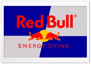 Red Bull Energy Drink HD Wide Wallpaper for Widescreen