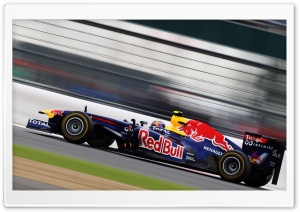 Red Bull Formula 1 Car HD Wide Wallpaper for 4K UHD Widescreen desktop & smartphone