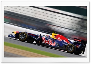 Red Bull Racing Ultra HD Wallpaper for 4K UHD Widescreen desktop, tablet & smartphone
