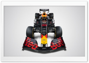 Red Bull Racing F1 2019 Ultra HD Wallpaper for 4K UHD Widescreen desktop, tablet & smartphone