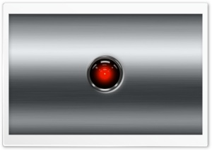 Red Button By Foxsilver HD Wide Wallpaper for Widescreen